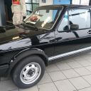 GOLF GTI 1600 YOUNGTIMER NANTES SPECIALISTE VW