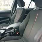 SIEGES INTERIEUR 318D F30