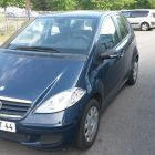 3/4 avant MERCEDES Classe A 150 Blue Efficiency