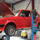 réparation sir véhicule oldtimer