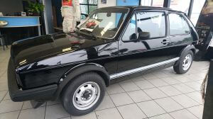 golf gti 1600 youngtimer